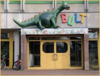 Foto Eingang